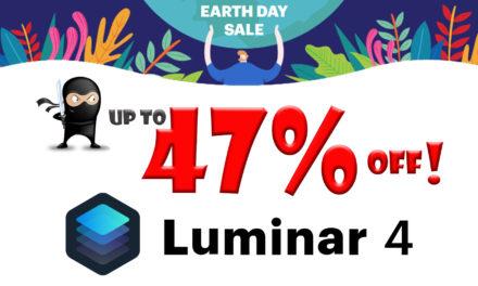 Skylum Luminar 4 Promo Code