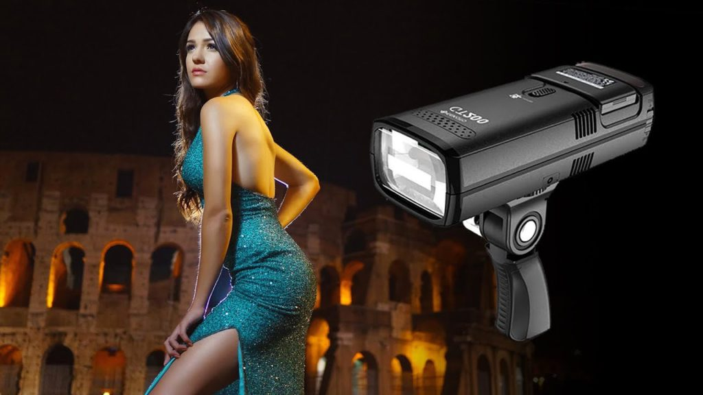How to light your subject