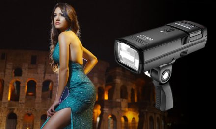 Power & Affordable Flash