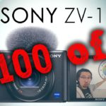 Sony ZV-1 Hot Deal