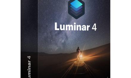 Skylum Luminar Giveaway #2