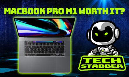 Buy M1 Mac or wait?