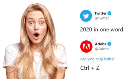 Adobe sums up 2020 in one word