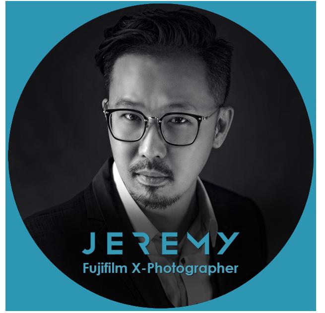 Photography Masterclass instructor
