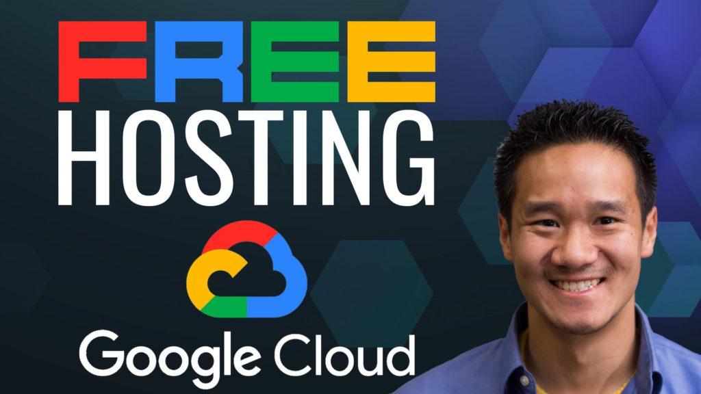 Free Hosting on Google Cloud Platform - Free Wordpress Hosting