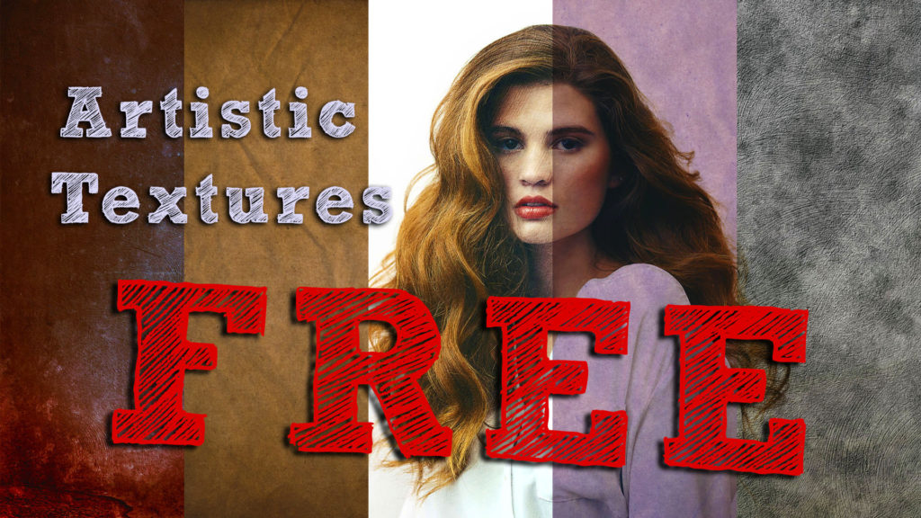 free artistic textures image