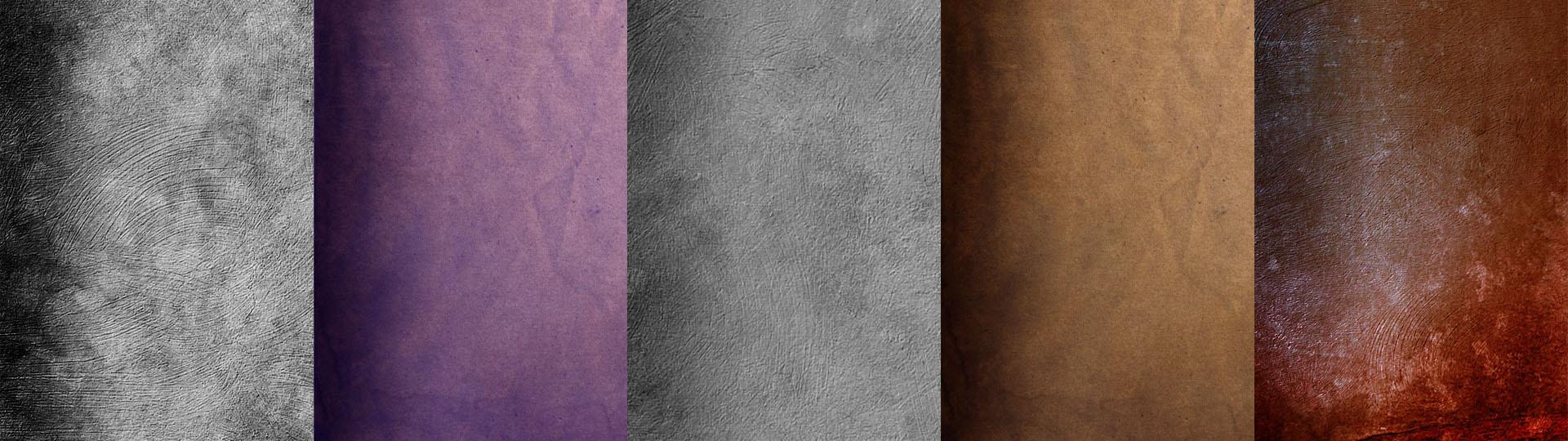 texture samples smaller
